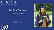 Jordan Carnes