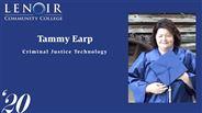 Tammy Earp