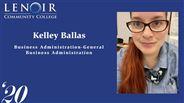 Kelley Ballas