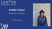 Riddhi Sinhal