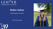 Haley Sykes