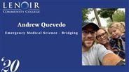 Andrew Quevedo