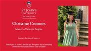 Christine Connors