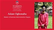 Adam Ogbonuba