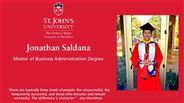Jonathan Saldana