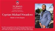 Cyprian-Michael Nwankwo