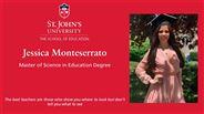 Jessica Monteserrato