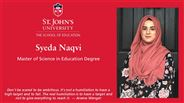 Syeda Naqvi