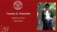 Tanaka Mararike