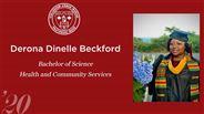 Derona Beckford