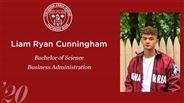 Liam Cunningham - Liam Ryan Cunningham