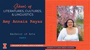 Amy Annais Rayas - BA - French