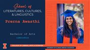 Prerna Awasthi - BA - Linguistics
