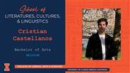 Cristian Castellanos - BA - Religion