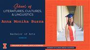 Anna Monika Busza - BA - Spanish