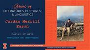 Jordan Merrill Eason - MA - Translation and Interpreting