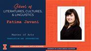 Fatima Javani - MA - Translation and Interpreting