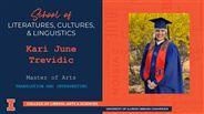 Kari June Trevidic - MA - Translation and Interpreting