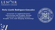 Perla Rodriguez-Gonzalez - Lizeth