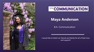 Maya Anderson