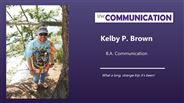 Kelby P. Brown