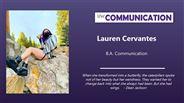 Lauren Cervantes