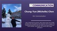 Chung-Yun (Michelle) Chen