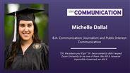 Michelle Dallal