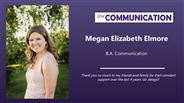 Megan Elizabeth Elmore