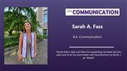 Sarah A. Fass