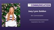 Joey Lynn Golden