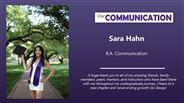 Sara Hahn