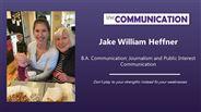 Jake William Heffner