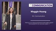 Maggie Hoang
