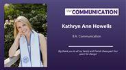 Kathryn Ann Howells