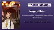 Margaret Hsiao