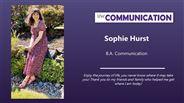 Sophie Hurst