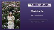 Madeline Ile