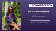 Julia Jannon-Shields