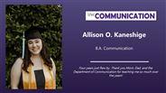 Allison O. Kaneshige