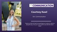 Courtney Kasel