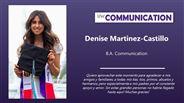 Denise Martinez-Castillo