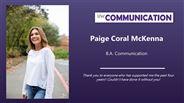 Paige Coral McKenna