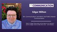 Edgar Milton