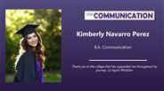 Kimberly Navarro Perez