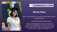 Nicole Pasia