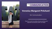Veronica Margaret Pritchard