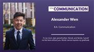 Alexander Wen