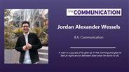 Jordan Alexander Wessels