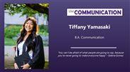 Tiffany Yamasaki